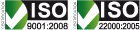 ISO9001-ISO2200